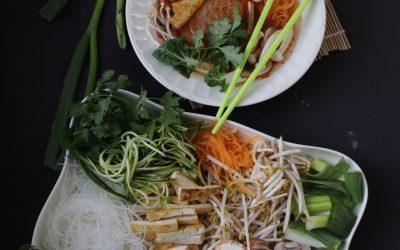 לאו ויאטנמי, הוט פוט טבעוני, ללא גלוטן,  מדליק לארוחה משפחתית וארוח