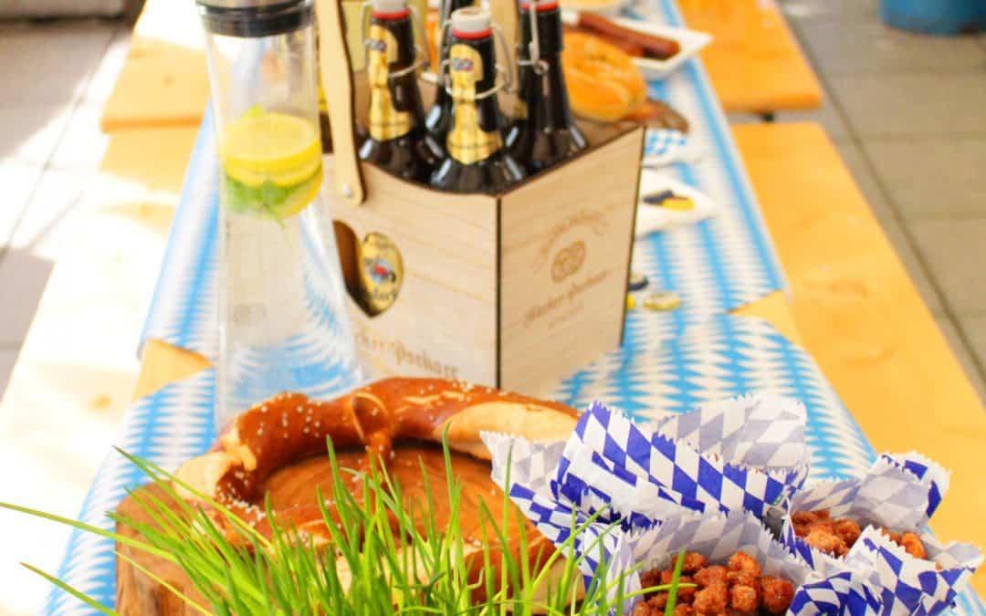 אוקטוברפסט טבעוני – פסטיבל הבירה במינכן, במתכונת טבעונית וחגיגית כיאה לכזו