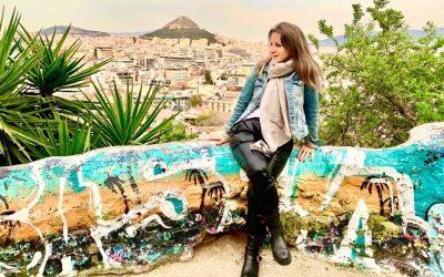אתונה – חופשה אורבנית משגעת, הכל בתוכה