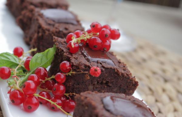 magical vegan brownie gluten&sugar free בראוניז חלומיים