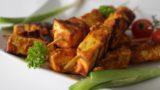 טופו טיקה, מנה טבעונית מהמטבח ההודי