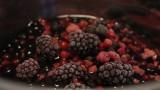 קונפיטורת פירות יער