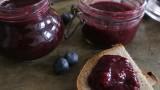 קונפיטורת פירות יער בהמתקה טבעית