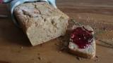 כיכר לחם מטריפה, ללא גלוטן